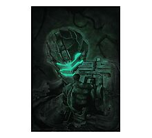 Dead-space Photographic Print