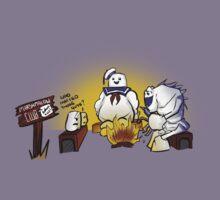 Marshmallow Club by JessdeM