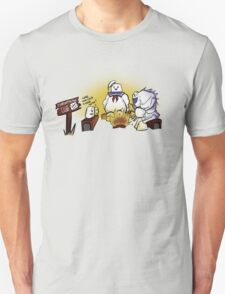 Marshmallow Club T-Shirt