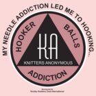 Hooking is an Addiction by Mookiechan