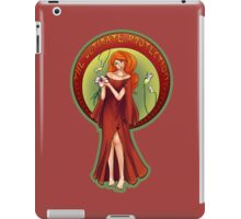 Ultimate Protection iPad Case/Skin