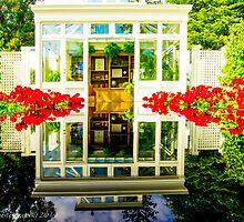Gardeners Heaven by Guyzimijz