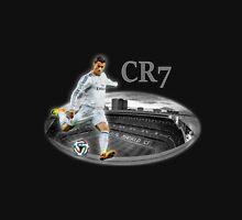 Ronaldo  Real Unisex T-Shirt