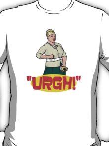 Pam's Sex Burrito T-Shirt