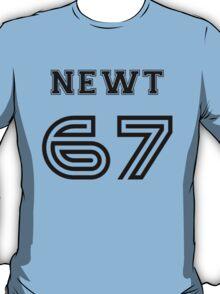 Newt T T-Shirt