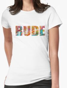 EFFING RUDE T-Shirt