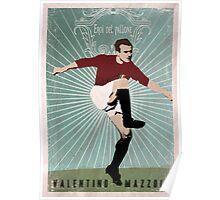 Mazzola Poster