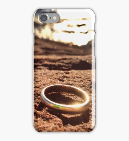 Infinite iPhone Case/Skin