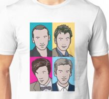 The Doctors 9 to 12 Unisex T-Shirt
