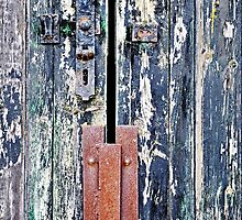 Barn Door No.6 by justicehyde