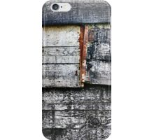Protection 2 iPhone Case/Skin