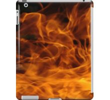 Fire 1 iPad Case/Skin