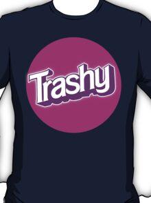 Barbie Inspired 'Trashy' T-shirt T-Shirt