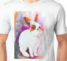 Sunny rabbit Unisex T-Shirt