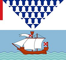 Flag of Belfast by abbeyz71