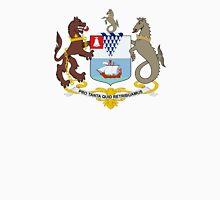 Coat of Arms of Belfast  Unisex T-Shirt