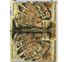 Coat of Arms of the Holy Roman Empire iPad Case/Skin