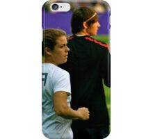 USWNT iPhone Case/Skin