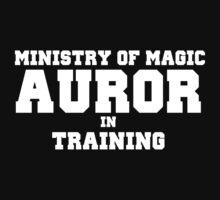 Auror in Training Kids Clothes