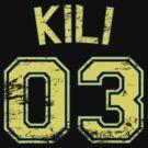 03 Kili by PaulRoberts
