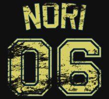 06 Nori by PaulRoberts
