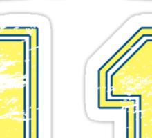 11 Bofur Sticker