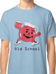 Kickin' it Old School Classic T-Shirt