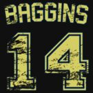 14 Baggins by PaulRoberts