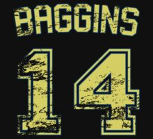14 Baggins T-Shirt