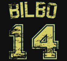 14 Bilbo by PaulRoberts