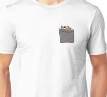 pbbth Pocket Companion Unisex T-Shirt
