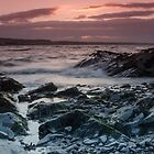 Skerries Evening  by Martina Fagan