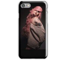 The hair iPhone Case/Skin