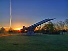 Concorde Sunrise 4 - Brooklands by Colin  Williams Photography