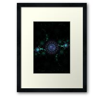 Summoner Series - Cloister of Besaid Framed Print