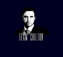 Team Chilton by beedelia