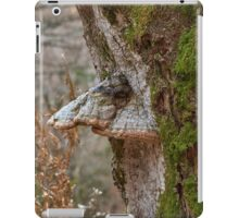 Woodland creatures iPad Case/Skin
