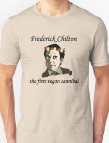 Chilton : a cannibal ? Unisex T-Shirt