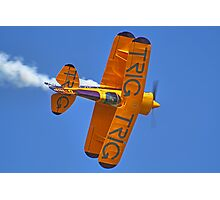 Topside Pass  From TRIG - Shoreham 2013 Photographic Print