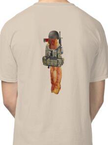 Tactical Bacon Classic T-Shirt