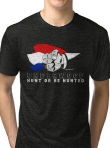 A Frank Quote Tri-blend T-Shirt