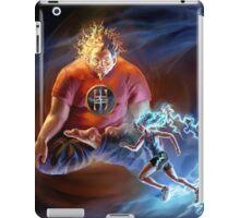 Hydrogen iPad Case/Skin