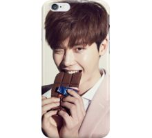 Cute Lee Jong Suk iPhone Case/Skin