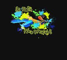 85. Urban Kayak 4 Unisex T-Shirt