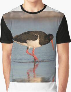 Sunset Treats Graphic T-Shirt