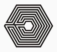 EXO - Overdose T-Shirt by esc695 esc695