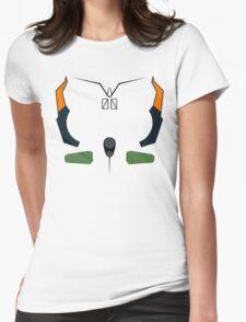 Neon Genesis Evangelion - Plug Suit - Rei Ayanami T-Shirt