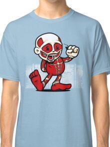 Vintage Titan Classic T-Shirt