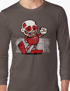 Vintage Titan Long Sleeve T-Shirt