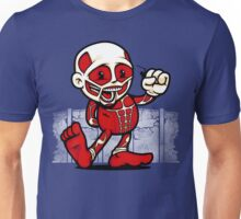 Vintage Titan Unisex T-Shirt